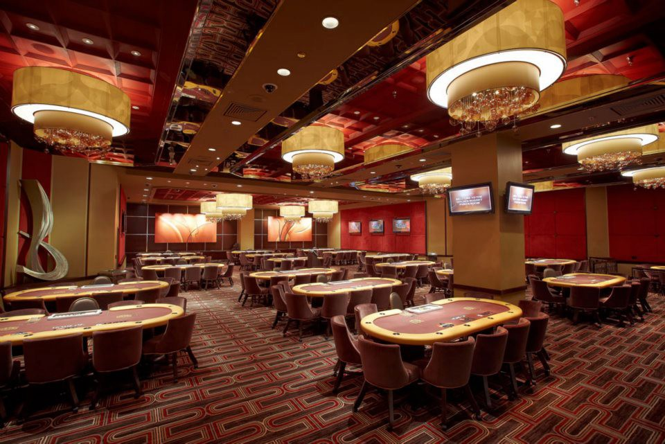 Best poker rooms in vegas for beginners