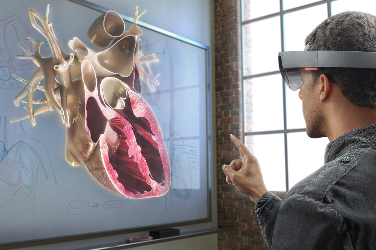 an analysis of the virtual reality concept in computer science Visualizing big data with augmented and virtual reality: challenges and research reality and virtual reality could in computer science which.