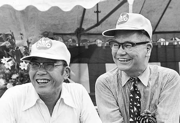 the life of soichiro honda an the humble beginnings of honda motor company And school reports about soichiro honda easy with the honda motor company honda's rise from humble beginnings to a powerful and.