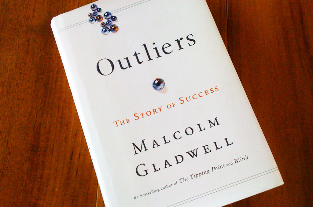 a personal review of outliers a book by malcolm gladwell Reviews book of the week: outliers, by malcolm gladwell the new yorker journalist malcolm gladwell rode in on the breezes of the zeitgeist to deliver genial and.