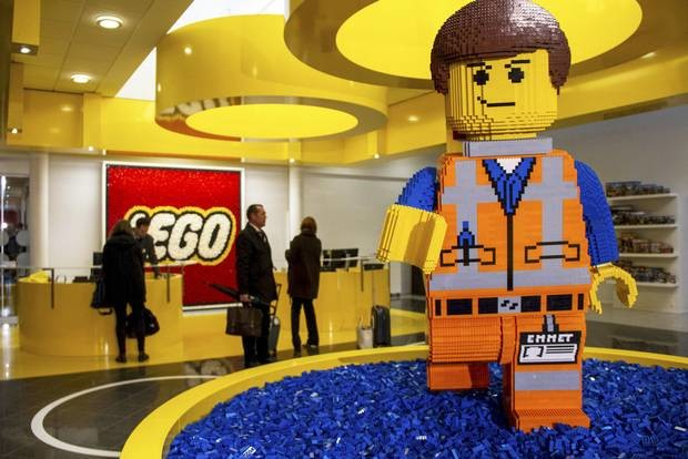 a company history of the lego group Lego group interview what is your history with the lego it's pretty pathetic that such a large company as lego with such a coveted reputation in the.